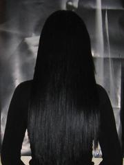 Обучение по курсу  «Наращивание волос»в центре обучения