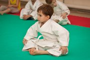 Спорт самооборона для детей 3-5 лет в Ростове