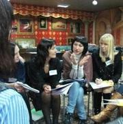 Вводное занятие для участия в Женской группе развития. 2, 5 часа.