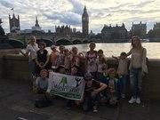 Образовательная поездка в Англию для школьников