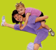 Программа родители и дети